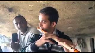 Tik Tik Vajate on flute (Duniyadari)