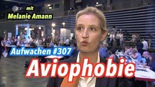 Aufwachen #307: AfD-Parteitag, Unionsstreit & Pflegesystem (mit Melanie Amann & Tyler)