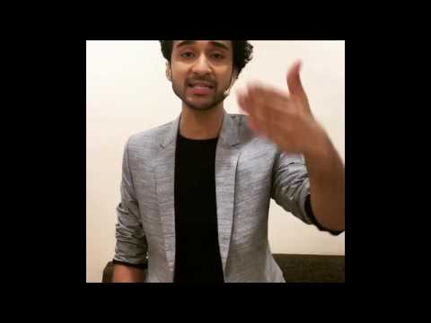 Raghav Juyal Disclosed His Secret Of Life On Camera Behind Sets Of Voice Of India