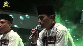 Gambar cover Man Ana (Voc. Mas Ricky) Gumantuk Bersholawat Habib Haidar Al-Haddad