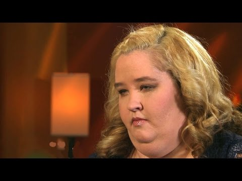 EXCLUSIVE: Mama June's 2 Big Reasons for Reuniting with Child Molester