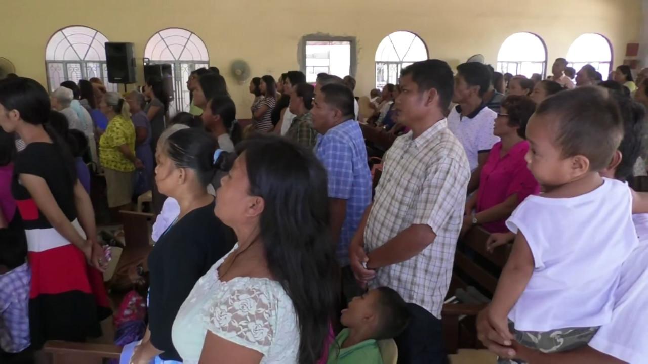 Faith Moves Mountains [tagalog] - Pastor Joel L  Sarmiento