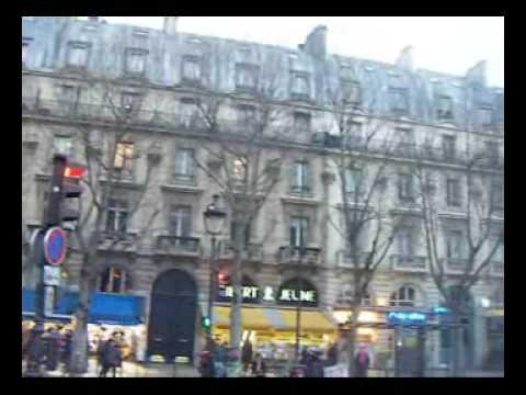 Boulevard Saint-Michel (Paris)