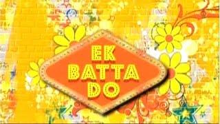 Ek Batta Do - Telefilm | 9 July 2016 Part 1 | Express Entertainment