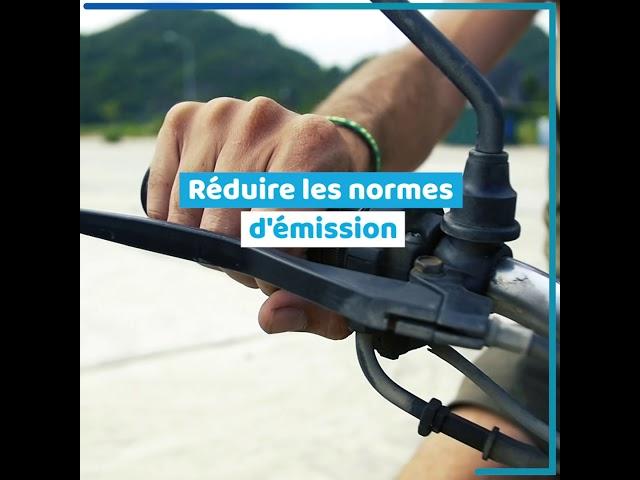 MR 2019 - Le Climat
