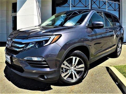 2018 Honda Pilot EX 2WD Sale Price Lease Bay Area Oakland Alameda Hayward Fremont San Leandro CA 411