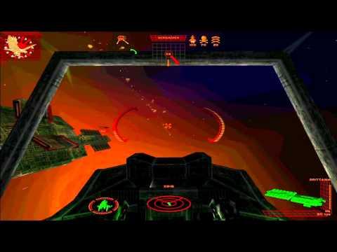 Starlancer - Mission 5