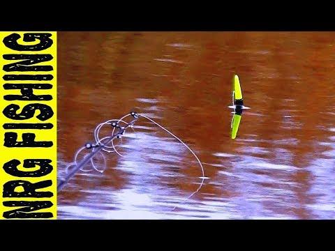 Рыбалка на КАРАСЯ осенью |  Карась на поплавочную удочку