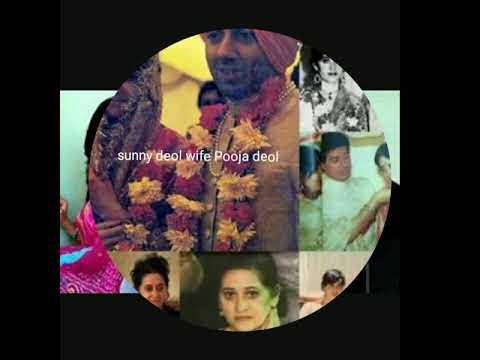 Sunny deol wife Pooja deol pics
