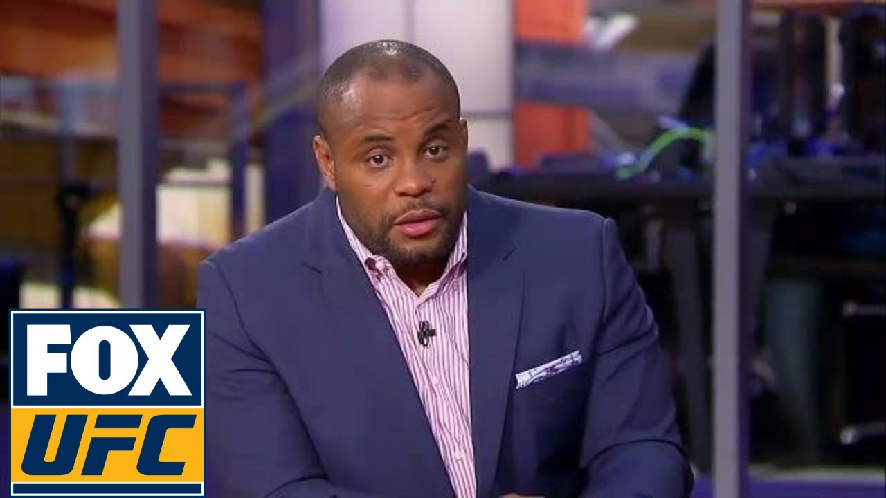 Daniel Cormier talks about Jon Jones' positive B sample | UFC TONIGHT