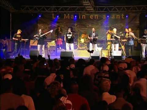 Magnum Band LIVE Marin 972-Martinique (Jéhovah)