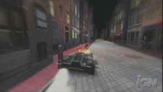 Spy Hunter: Nowhere to Run PlayStation 2 Trailer -
