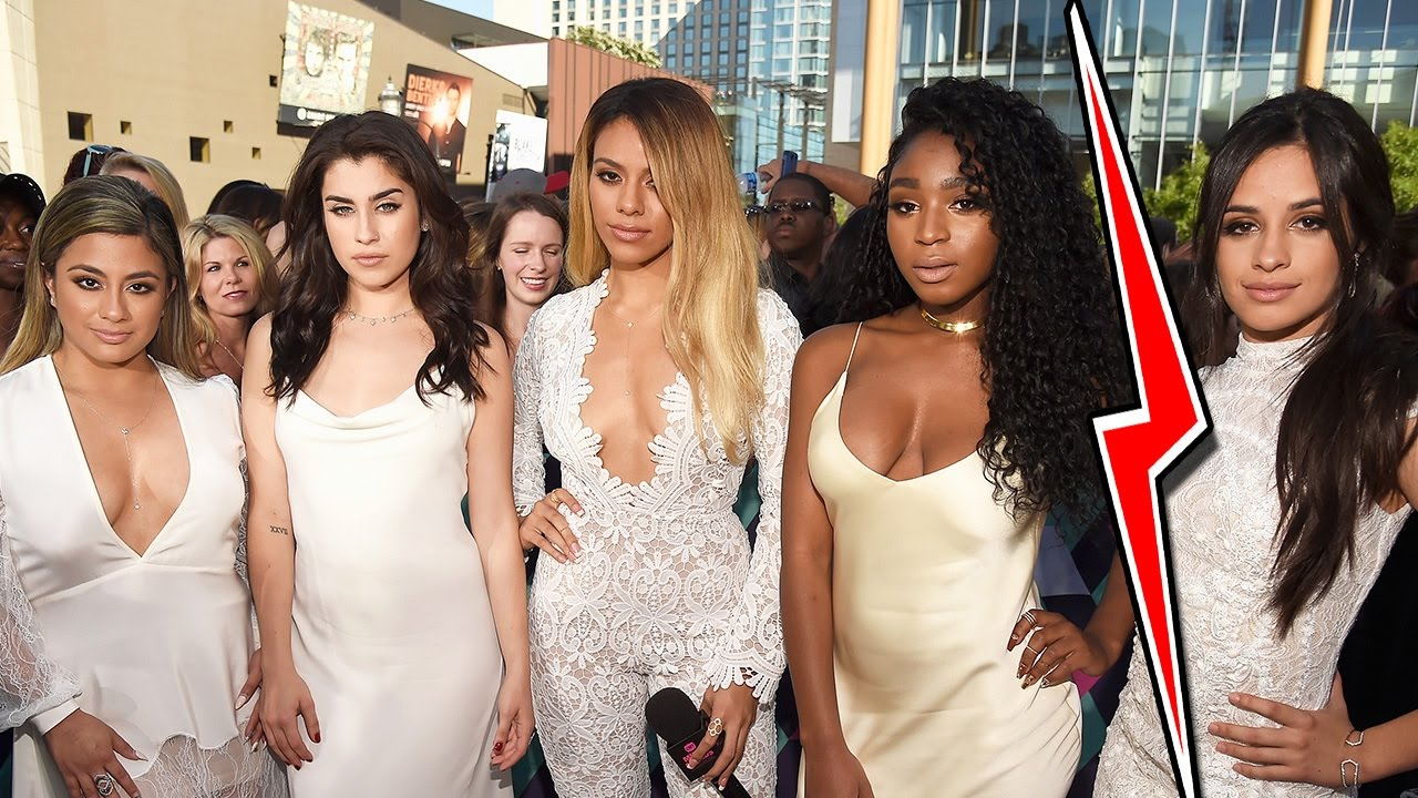 Fifth Harmony's First Single Without Camila Cabello Is Missing That Extra Oomph  LISTEN