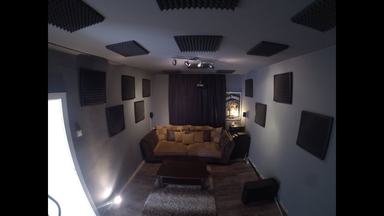go pro heimkino bose home cinema selber bauen anleitung deutsch youtube. Black Bedroom Furniture Sets. Home Design Ideas