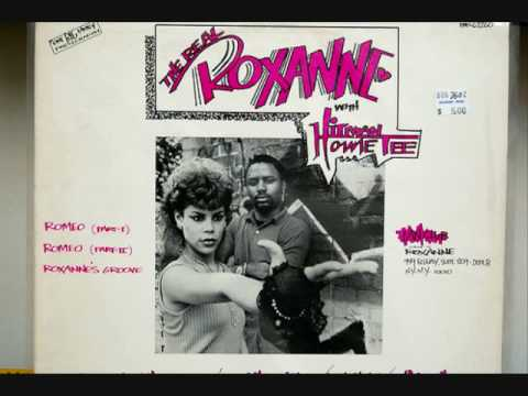 Romeo Part 1 - The Real Roxanne & Howie Tee