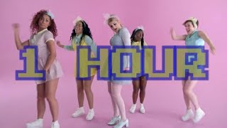 All About That Bass-Meghan Trainor for One Hour Non Stop Continuously