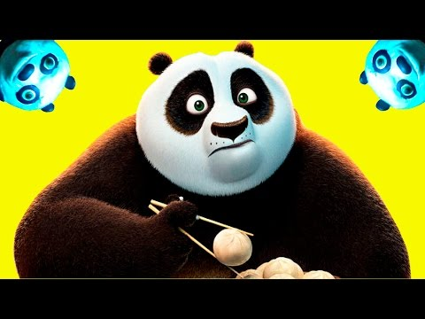 Кунг-фу Панда 3 (2016) смотреть онлайн бесплатно в хорошем