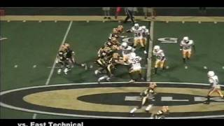 2011 Malik Zaire Season Highlights