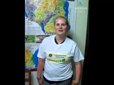 Tanzania Medical Volunteering Review - VS Tanzania Program