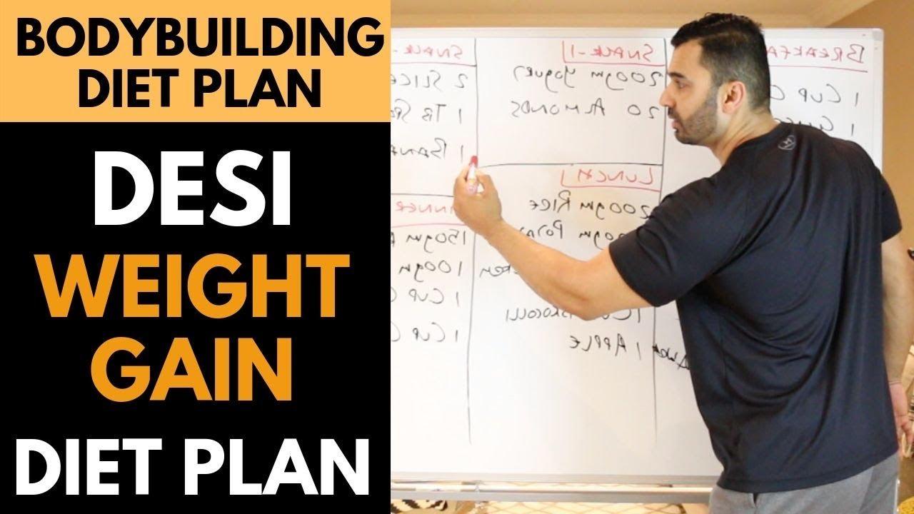 lose fat gain muscle diet plan male