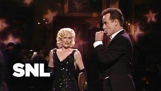 Miranda Richardson Monologue - Saturday Night Live