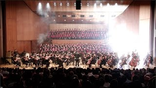 [HKFO] Tchaikovsky: The Year 1812, Festival Overture (arr. Igor Buketoff for choir and orchestra)