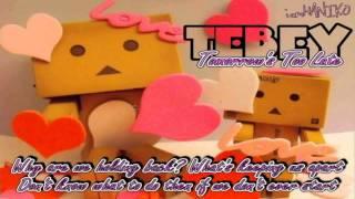 Tebey - Tomorrow
