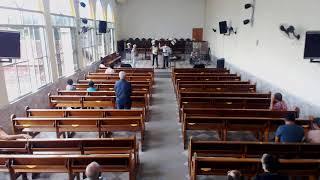 Escola Bíblica Dominical - IPB Tingui - 10/10/2021