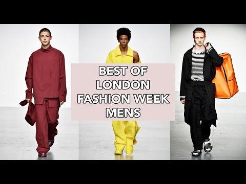 BEST OF LONDON FASHION WEEK!