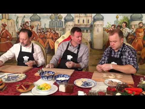 #ДеловаяКухня в ресторане Иоанн Васильевич