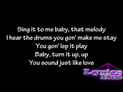 Mohombi - Coconut Tree ft. Nicole Scherzinger (lyrics)