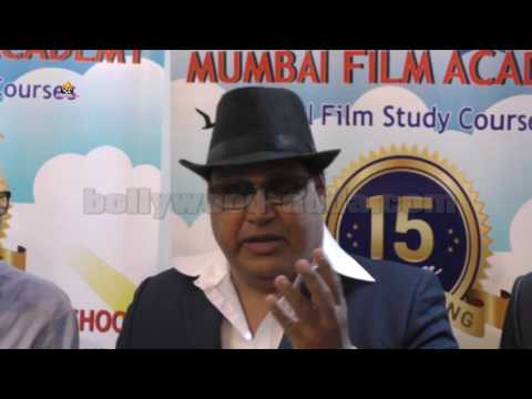 Celebrating 15 Years Of Success Of Mumbai Film Academy