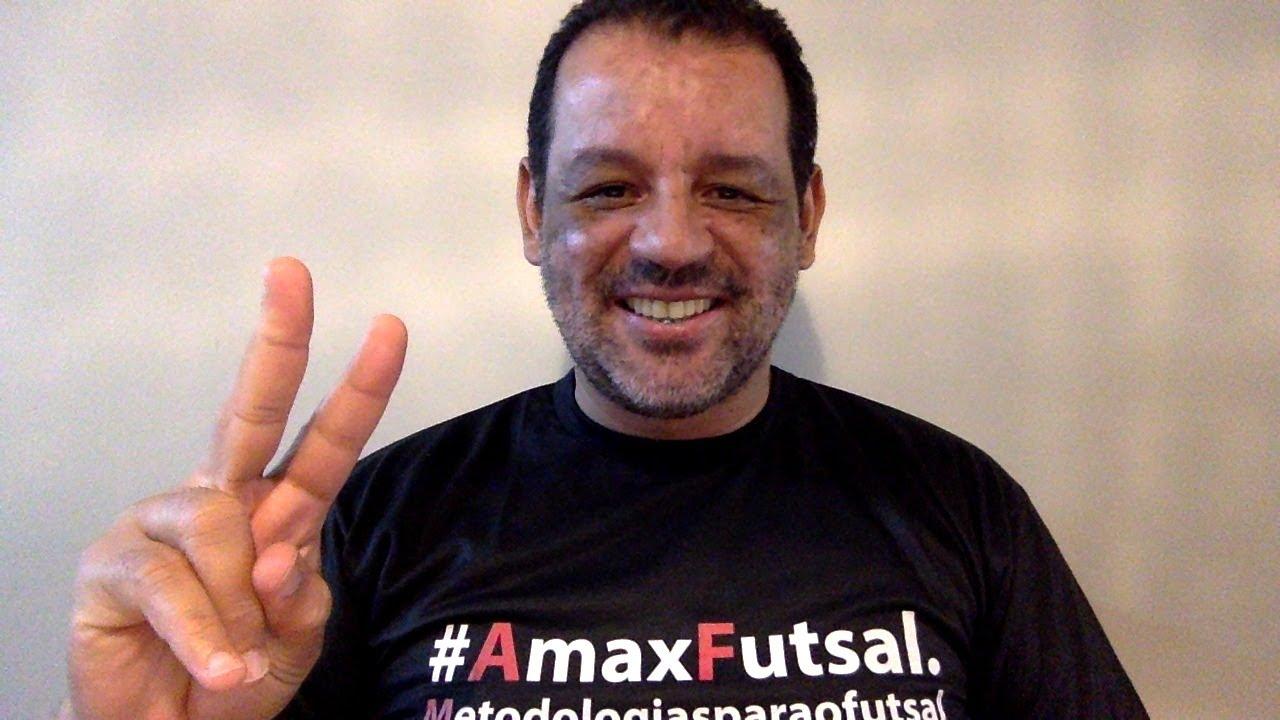 III Aula Amax Futsal 04/04