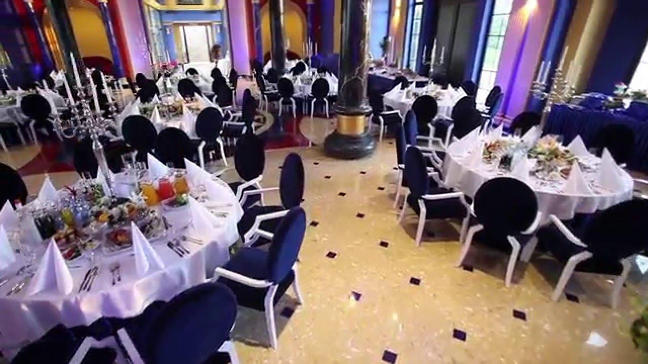Prezentacja Hotel Venecja Platze Warszawa. Idealne miejsce na idealne wesele.