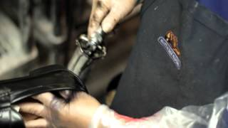 Factory Refinish Shoe Shine by The Shoe Hospitals
