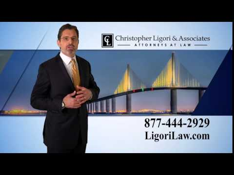 Tampa Personal Injury Law Firm