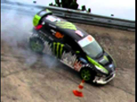 WATCH Ken Block Gymkhana s a Wall Lil Wayne Drives a Fiat 500 Audi brings the TT RS to U.S. (Part 1) from YouTube · Duration:  12 minutes 58 seconds