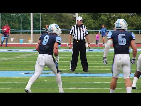 2017 Columbia Football || Week 6 Hype Video || Beat Dartmouth