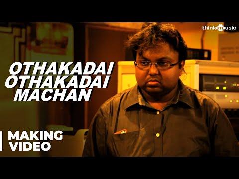 Pandiyanaadu - Making of Othakadai Othakadai Machan Song