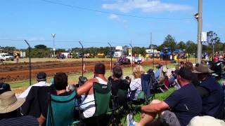 Tooradin tractor pull 2 Thumbnail