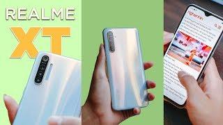 Trên tay Realme XT tại Việt Nam giá THƠM nhưng số lượng có hạn