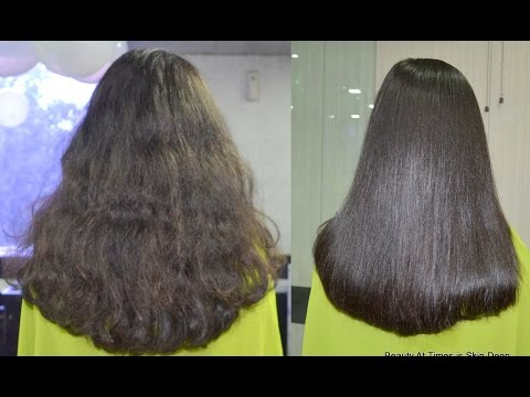 Homemade Hair Conditioner Treat Dry Damaged Frizzy Hair