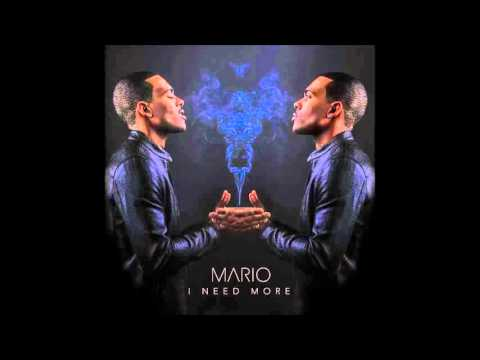 Mario- I Need More (Official New 2016 Single)