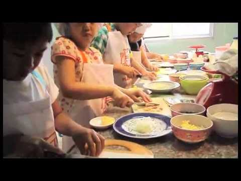 Cooking with Play chef ตอน ผักโขมอบชีส Spinach Gratin 1/2