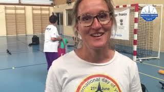 Testimonials for Naada Yoga, Yoga of Music as part of International Yoga day celebrations 2019