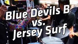 DrumLine Battle: Blue Devils B vs Jersey Surf