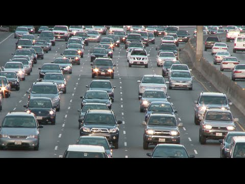 Mental Health In The News: Traffic and Congestion Stress