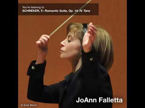 [8.573821] SCHREKER: Orchestral Works (Berlin RSO, JoAnn Falletta)