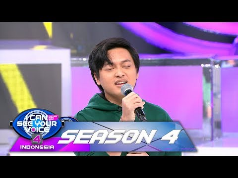 Arsy Widianto [PLANET TEMPAT KU BERSEMBUNYI] - I Can See Your Voice Indonesia (15/2)