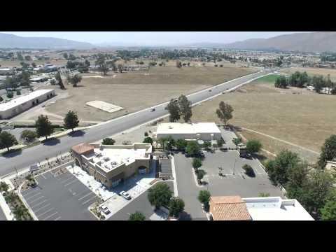 San Jacinto, CA Retail Building for sale